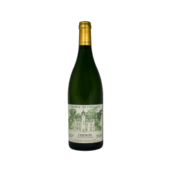 CHINON BLANC 2015 CHATEAU DE COULAINE