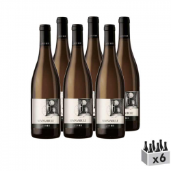 Somnambulle - Vin rouge Bio - Lot 6x75cl