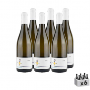 Bohême, vin rouge bio - Lot de 6x75cl