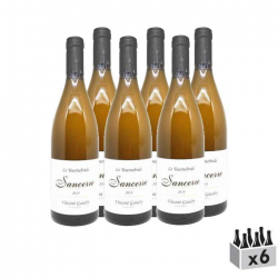Tournebride 2018 - Lot de 6x75cl