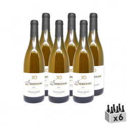 La Constellation du scorpion 2017 - Lot de 6x75cl