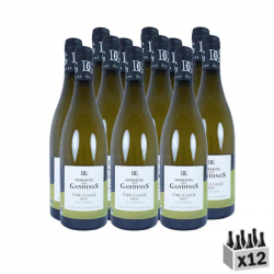 Viré Cléssé terroir - Lot de 12x75cl