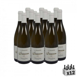 Sancerre Trournebride - Lot de 12x75cl
